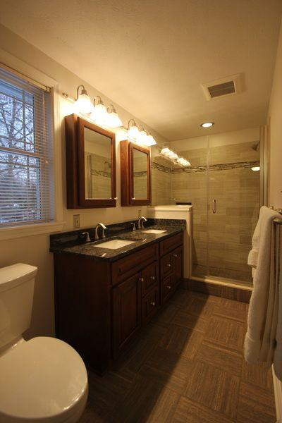 Bad Renovieren Unternehmen #Badezimmer Badezimmer Pinterest - wasserfeste farbe badezimmer