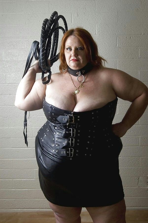Mature bbw mistress london
