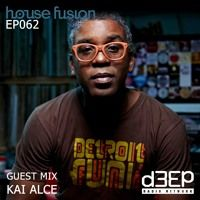 HF Radio Show  w/ Kai Alce EP062 29/04/16 by House Fusion on SoundCloud