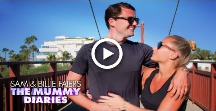 Couple Goals Fitness Session in Marbella | The Mummy Diaries