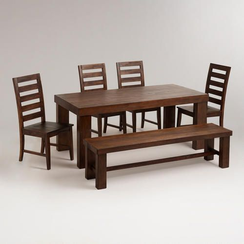 World Market Dining Room Tables: Francine Dining Furniture Collection