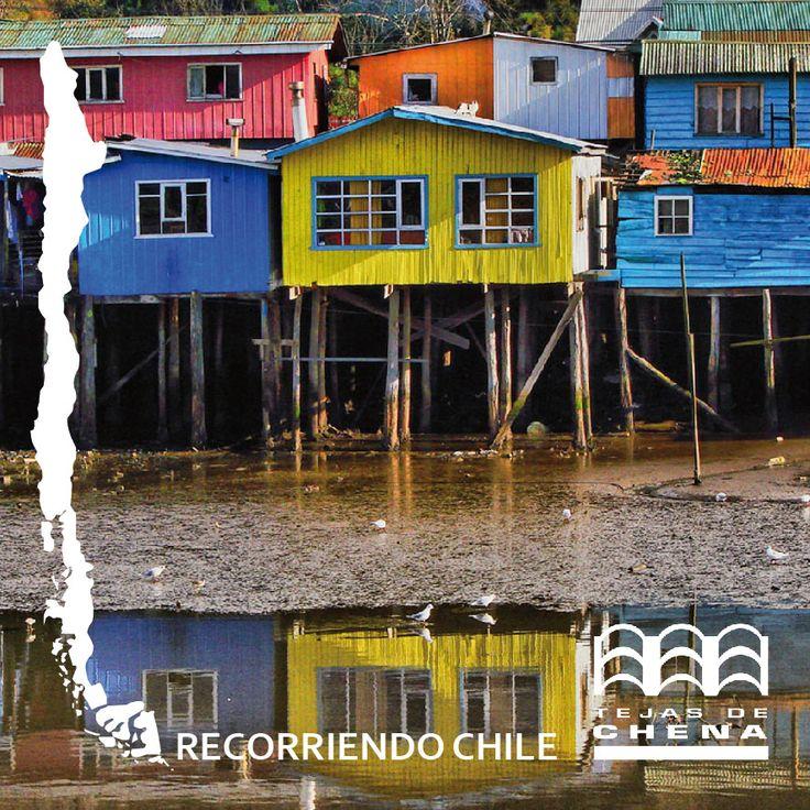 Recorriendo Chiloe