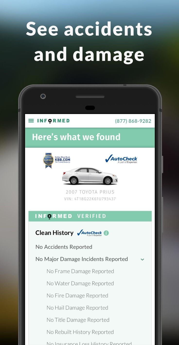 Carfax Free Vin Number Check New Vin Free Carfax