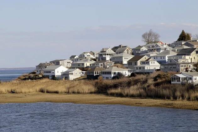 Ipswich MA, Little Neck, lots if summers visiting my grandparents at their cottage