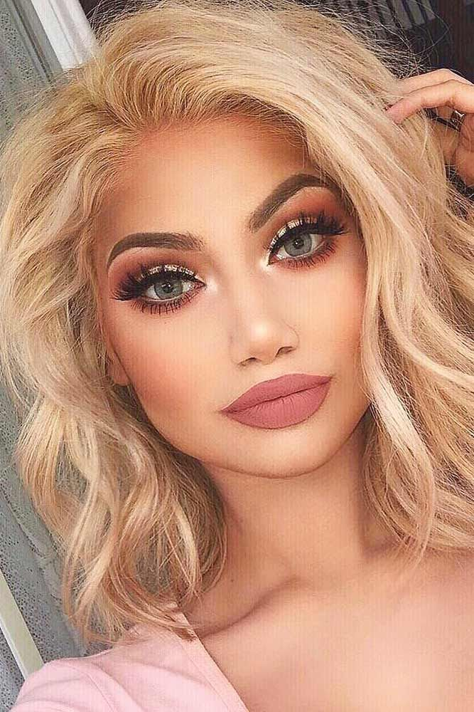 Best 25 Winter Makeup Ideas Only On Pinterest Holiday