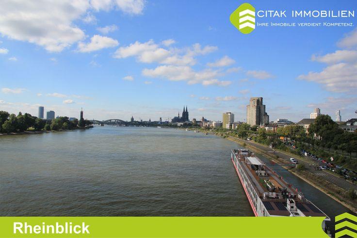 Köln-Neustadt Nord-Rheinblick