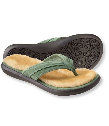 Women 39 S Wicked Good Flip Flops Slippers Free Shipping At L L Bean Gi