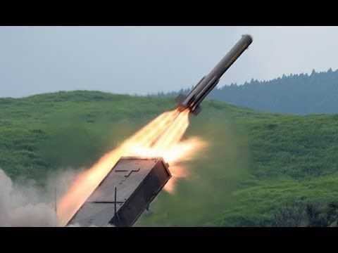 North Korea shows MOST ADVANCED Missile Technology to send Message to US...