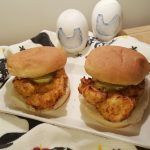 Air Fryer Chick-fil-A Chicken Sandwich Copycat Recipe