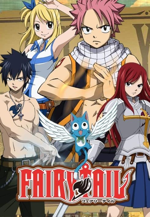 Watch Fairy Tail - Episode 228 (English Dubbed) - Wizards vs. Hunters online in high quality 720p HD, fast and free on DubbedHaven. Dubbed anime streaming for all devices.