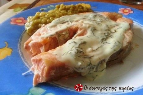 Εύκολη και νόστιμη συνταγή με σολομό, για τραπέζι και όχι μόνο!