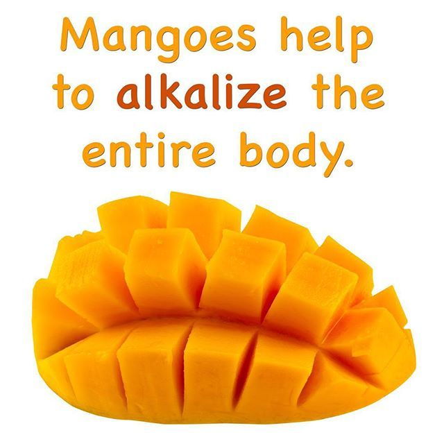 Four awesome benefits of mangoes: 1. tartaric acid, malic acid, and trace amounts of citric acid found in mangoes help the body maintain its alkaline reserve. 2. One cup of sliced mangoes will supply roughly 25% of the recommended intake of vitamin A, which promotes good eye sight and helps prevent night blindness. 3. Various antioxidant compounds in mangoes help prevent many types of cancer. 4. They are a great source of vitamin E.