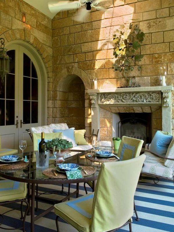 ber ideen zu mediterrane h user auf pinterest. Black Bedroom Furniture Sets. Home Design Ideas