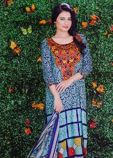 Buy Beautiful Pakistani Dresses Online In USA With Reasonable Price
