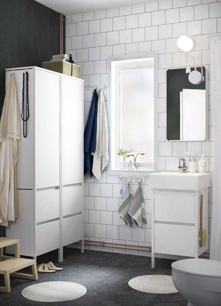 die besten 17 bilder zu bad auf pinterest | rosa badezimmer, runde, Badezimmer