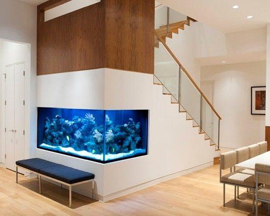Résultat De Recherche D Images Pour Living Room Fish Tank