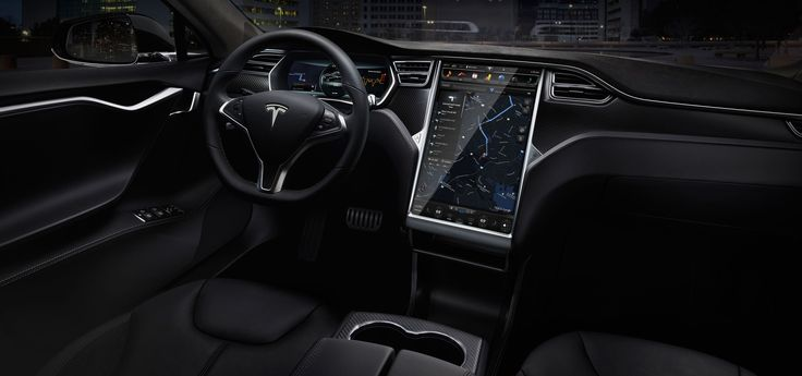 Model S | Tesla Motors France