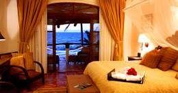 Casa De Mita in Punta De Mita, Nayarit, Mexico - All Inclusive Deals | Luxury Link