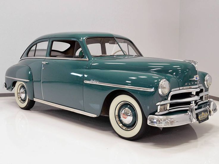 17 best images about 1951 plymouths on pinterest for 1950 plymouth 3 window business coupe