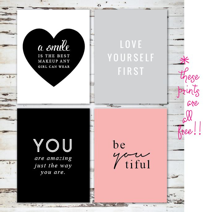 Little Love Notes, They just say it all.  http://beautylashwithrhondles.com