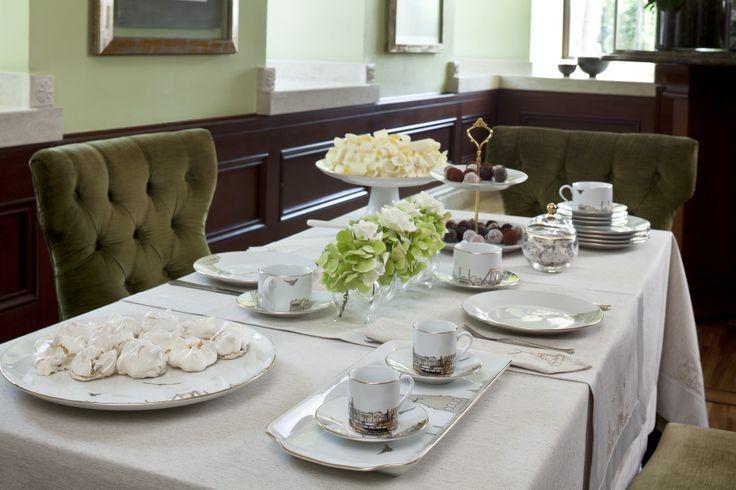 Bernardo Istanbul Collection  #bernardo #bernardoistanbulcollection #istanbul #coffee #tea #cake #kahve