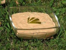 Dip z konserwowych ogórków