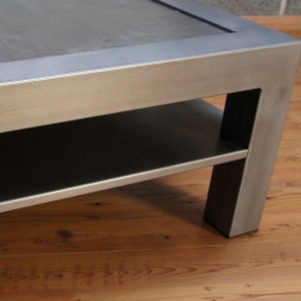 Delightful Tables De Salon Design #4: Table De Salon Design.