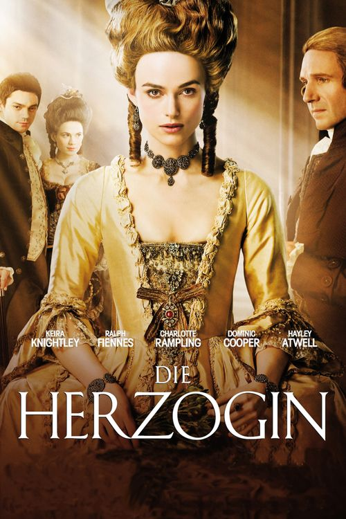 Watch The Duchess 2008 Full Movie Online Free