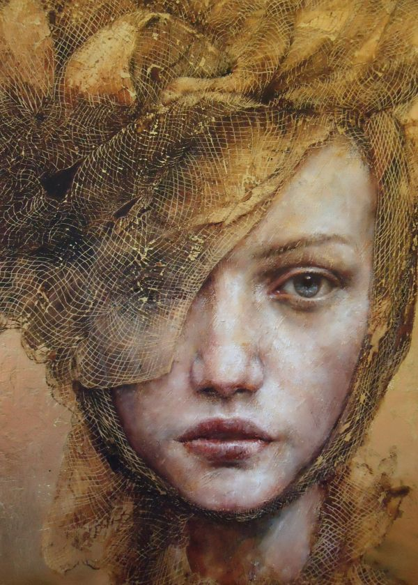 pam hawkes art | Other works in Painting
