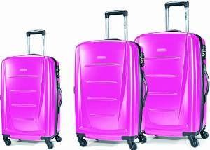 #AmazonCA #AmazonCanada: $335.49 or 75% Off: $234.84 Samsonite Winfield 2 Spinner 3-Piece Luggage Set Bubble Gu... http://www.lavahotdeals.com/ca/cheap/234-84-samsonite-winfield-2-spinner-3-piece/50089