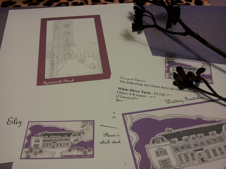 purple wedding theme invitations     http://montymanatee-weddings.com/wp-content/ad-images/2012/03/new-stationery-pics-14.jpg