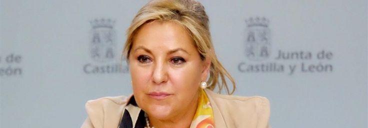 Dimite la vicepresidenta de CyL por haber triplicado la tasa de alcoholemia