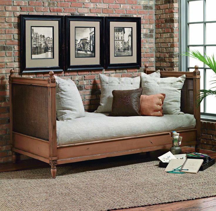 daybed in the living room 17 best images about day beds on ralph 21932