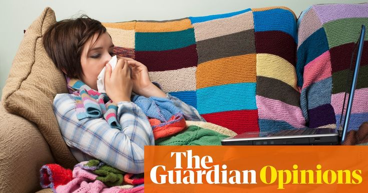 Don't knock the flu jab – it's a modern miracle | Jenny Rohn | Science | The Guardian
