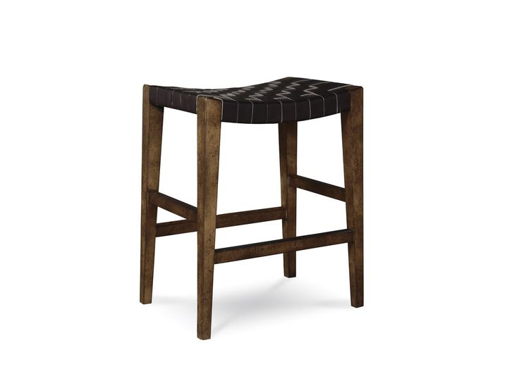 Echo Park Woven Stool By ART Furniture