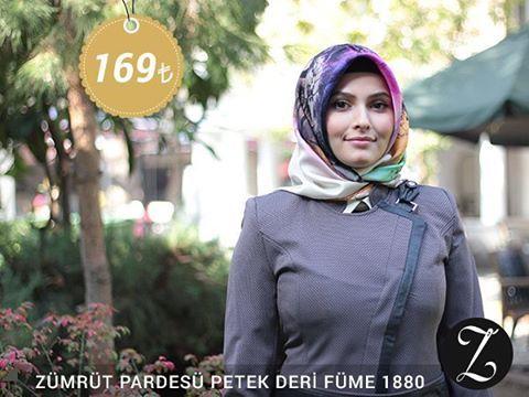 Zümrüt Pardesü Petek Deri Füme 1880 Fiyat, soru ve siparişleriniz için bizi arayabilir veya Whatsapp üzerinden iletişime geçebilirsiniz : 0 545 675 16 16 #kapalıçarşı #uzunçarşı #tesettürmodası #yenisezon #tesettürtrend #türban #ferace #tunik #kadınmodası #yenilendik #kapitone #eşarp #başörtüsü #kampanya #indirim #hijabfashion #ulucami #islamicfashion #islamicclothing #bigsize #büyükbeden #battal