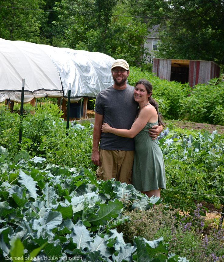 Beginning Farmer's Guide to Self-Sufficiency Before starting on your adventure to becoming a self-sufficient farmer, take a deep breath and...
