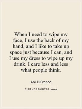 Ani DiFranco Quotes | ... Quotes Chance Quotes Fail Quotes Failing Quotes Ani DiFranco Quotes