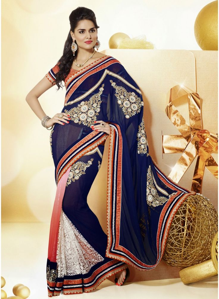 Sarees - Bridal Sarees Online Shopping,Designer Wedding Sarees,Sarees USA.  http://www.angelnx.com/
