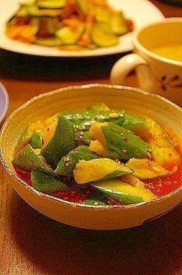 中華風*きゅうりの漬物 レシピ・作り方 by ANMAY|楽天レシピ