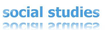 Tons of websites for middle school social studies teachers