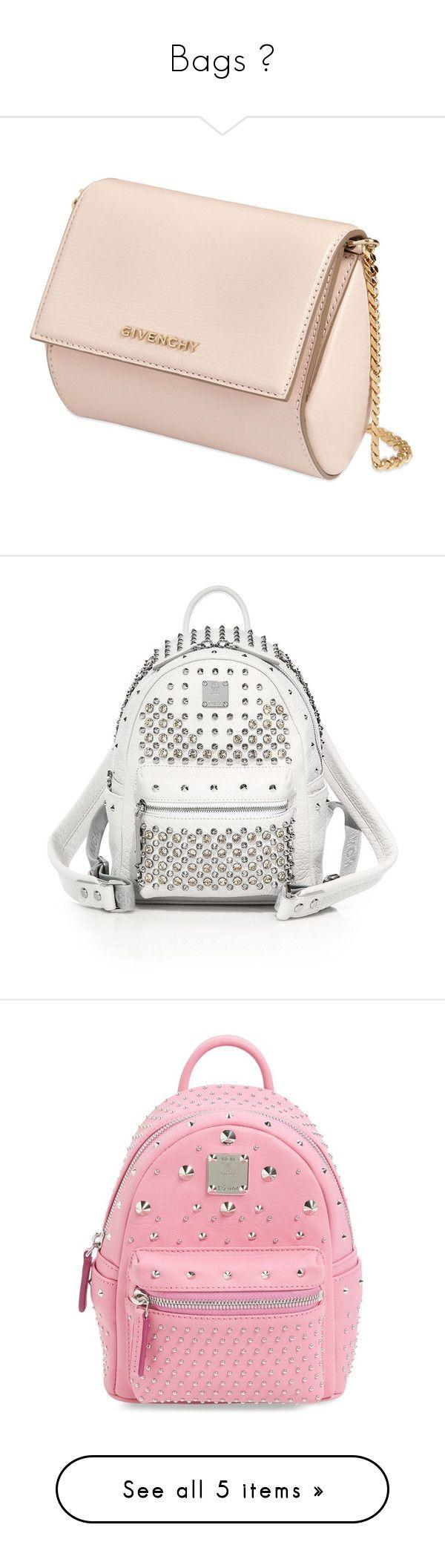 """Bags 👛"" by aleciadowdemll ❤ liked on Polyvore featuring bags, handbags, shoulder bags, purses, pink shoulder bag, nude purses, evening purses, evening hand bags, miu miu shoulder bag and clutches"