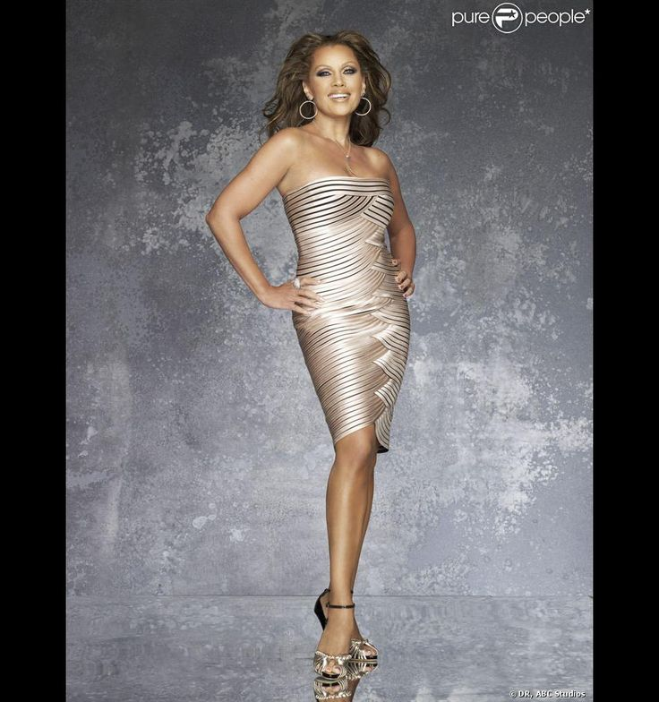 Vanessa Williams héroïne de Desperate Housewives