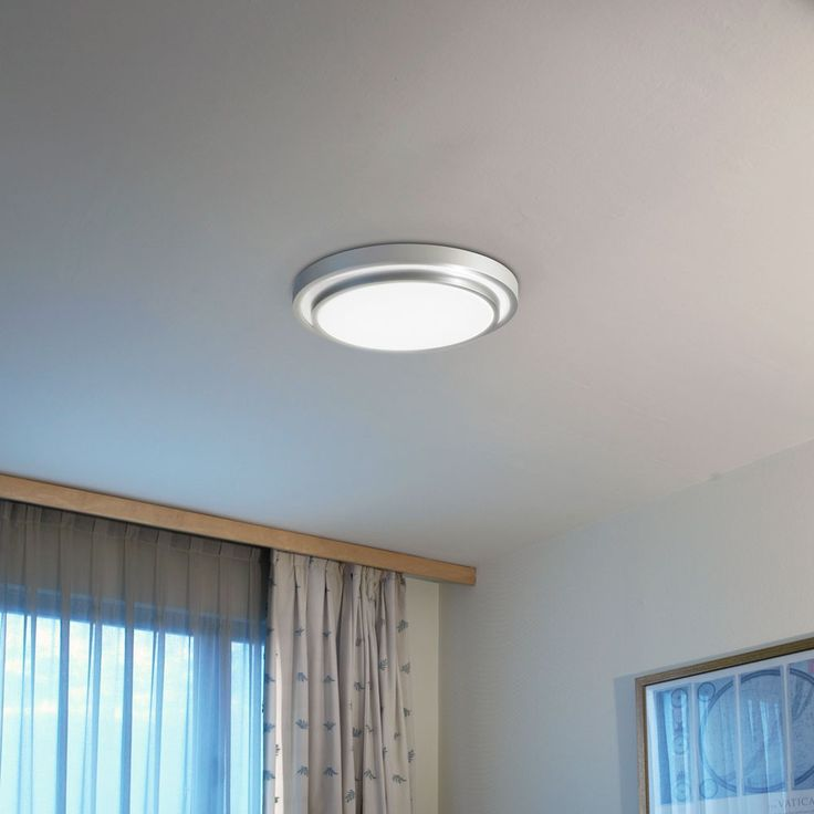 Round by LEDS C4, Spain. Two tier energy saving ceiling fitting. Great for general bedroom lighting « Lighthouse Nelson www.nelsonlighting.co.nz