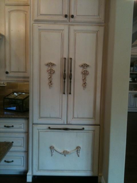 20 Best Refrigerator Doors Images On Pinterest Kitchen