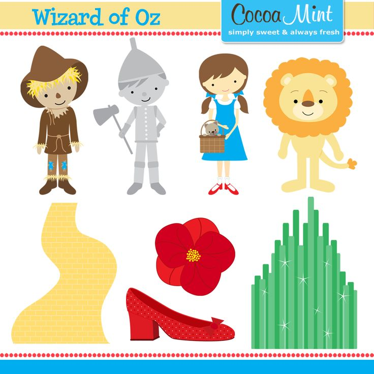 17 Best images about Wizard of Oz Cakes and Cupcakes on Pinterest ...