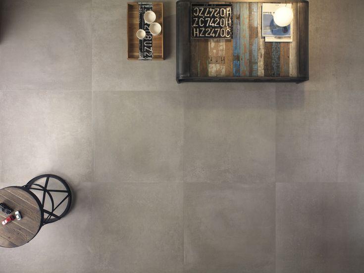 Rivestimento / pavimento in gres porcellanato DISTRICT MICROBAN® by LEA CERAMICHE