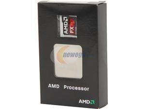AMD FX-9590 4.7GHz Socket AM3+ 220W Eight-Core Desktop Processor FD9590FHHKWOF