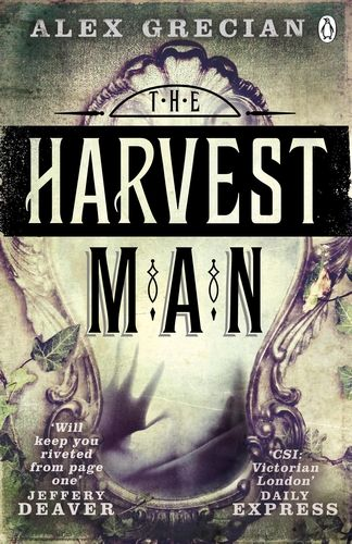 The Harvest Man. Book 4 (2015).
