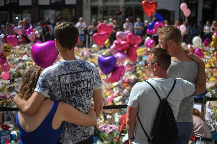 事件では22人が死亡、多くの負傷者が出た。